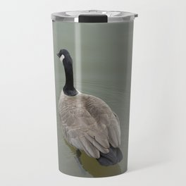 Swimming Away Travel Mug