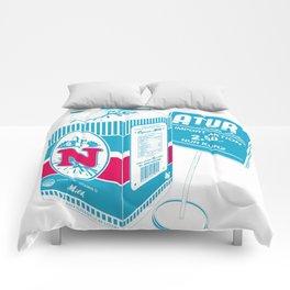 N_ature Comforters