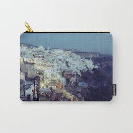Fira at Dusk II Carry-All Pouch