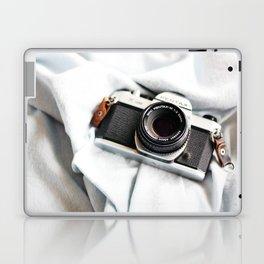 PENTAX Laptop & iPad Skin