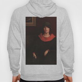 African-American 1925 Classical Masterpiece the Octoroon Girl by Archibald Motley Hoody