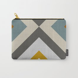 Mid West Geometric 04 Carry-All Pouch