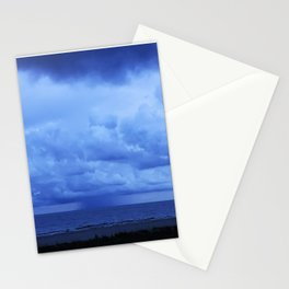 Batten Down the Hatches Stationery Cards