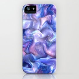 Smooth Paint iPhone Case