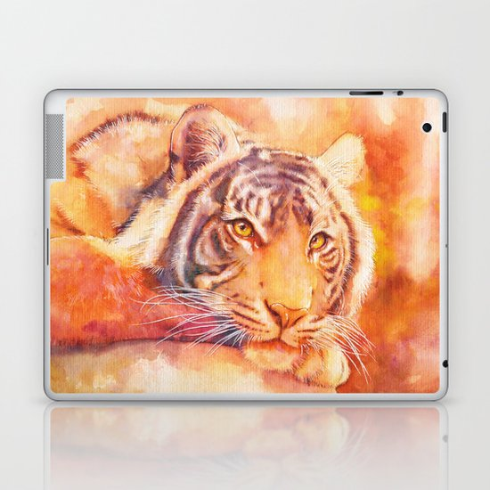 Beautiful moments Laptop & iPad Skin