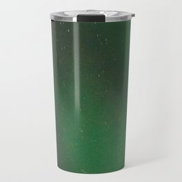 Aurora Borealis strikes again! Travel Mug