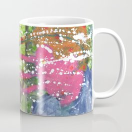 Demon Jaques and the Julia Specter Coffee Mug