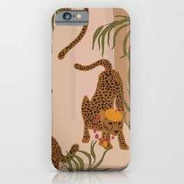 Come Play with Me iPhone Case