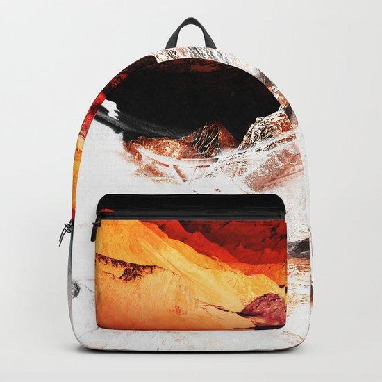 Mars Odyssey 2016 Backpack