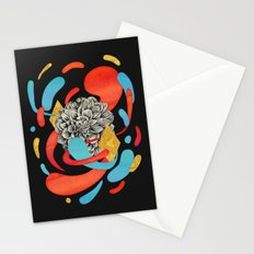 The Flower Fades Stationery Cards