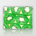 Orange Slices Pattern Design Laptop Amp Ipad Skin By