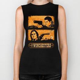The Winchesters Biker Tank