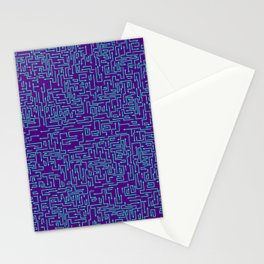 Misdirection - I Stationery Cards