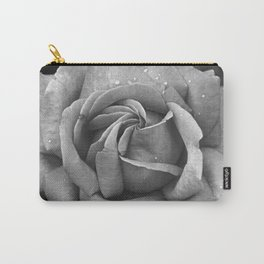 Raindrops on Romance Carry-All Pouch