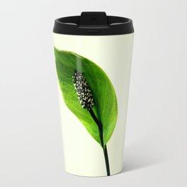 The Green Hoodie Travel Mug