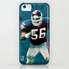 NY Giants' Lawrence Taylor iPhone 5c Slim Case