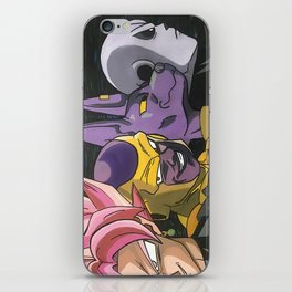 DBZEVIL iPhone Skin