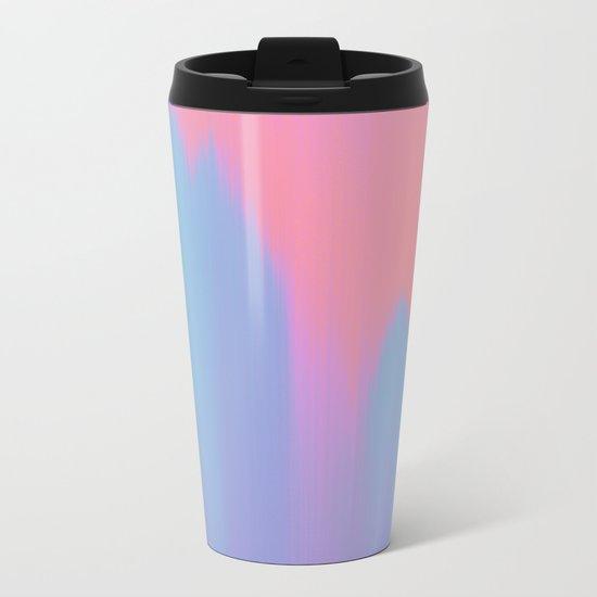 Half of You Metal Travel Mug