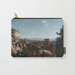 Bryce Canyon USA Carry-All Pouch