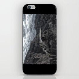 Tornado alley iPhone Skin