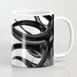 Branches wide Coffee Mug