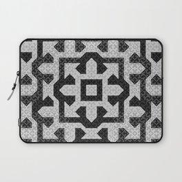 FRAMEofMIND pattern 01 Laptop Sleeve