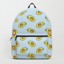 Avocados Backpack