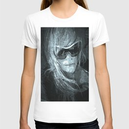 de sol en la noche T-shirt