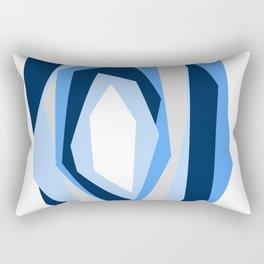 Amethyst 02 Rectangular Pillow