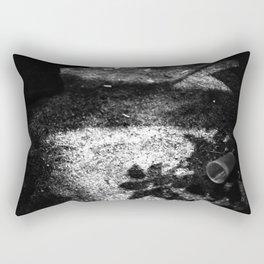 Nonsense Rectangular Pillow