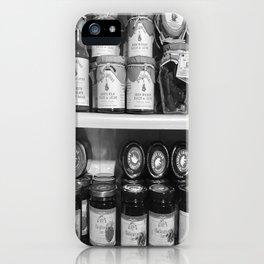 Yum Yum iPhone Case