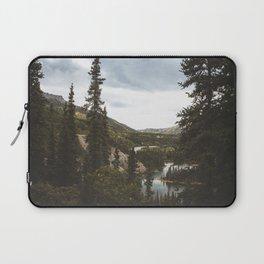 Horseshoe Lake Laptop Sleeve