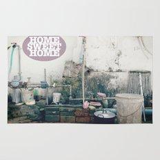HOME SWEET HOME SERIES Rug