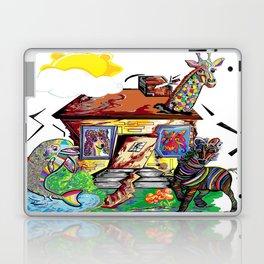 Animal House Laptop & iPad Skin