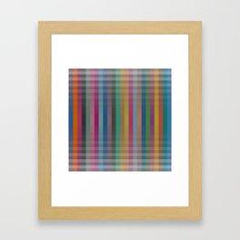 kolor v.3 Framed Art Print