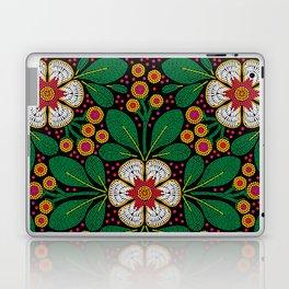 CLUSIA MARACATU Laptop & iPad Skin