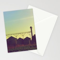 The Silos Stationery Cards