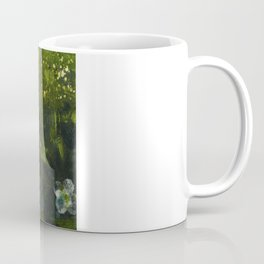Forgotten path Coffee Mug