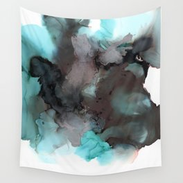 Pool Wall Tapestry