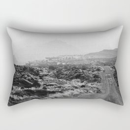 CANYONLANDS II / Utah Rectangular Pillow