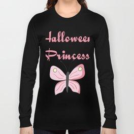 Princess of halloween3 Long Sleeve T-shirt