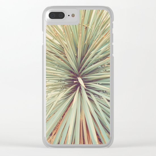 swords Clear iPhone Case