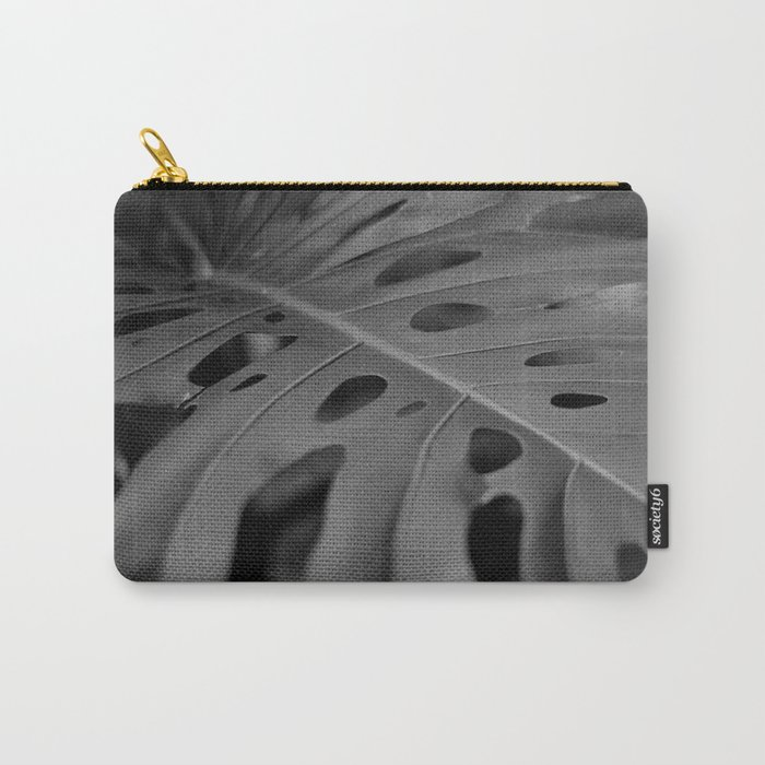Leaf (Film Photography) Carry-All Pouch