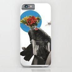 Please, stop it! iPhone 6s Slim Case