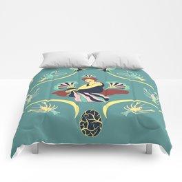 Dama Comforters