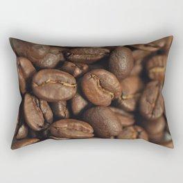 Coffee Rectangular Pillow