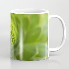 Point of Focus Coffee Mug