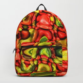 cheeky vegetables Backpack