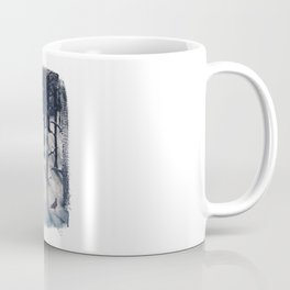 the raven who stole my heart Coffee Mug