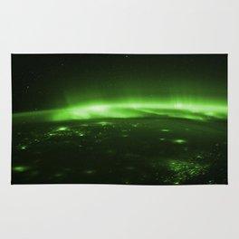 Aurora Borealis Rug
